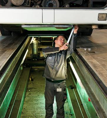 fleetwork service