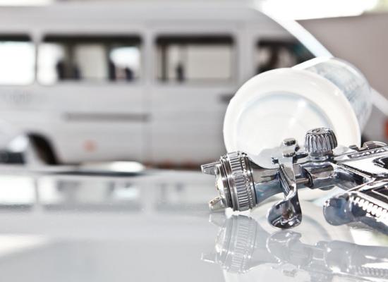 fleetwork smart repair